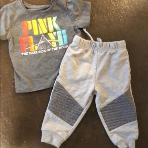 Pink Floyd outfit